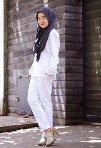 Suatu Outfit Untuk Mensupport Situs