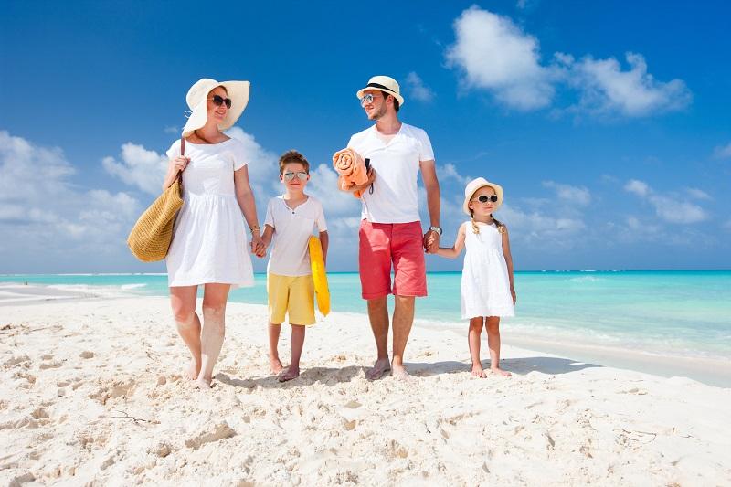 Image result for Tips Mempersiapkan Liburan Bersama Keluarga Agar Jadi Lebih Menyenangkan